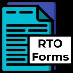 RTO Forms 1 | MyRTO.in | My RTO Consultant | RTO Agent | Pune